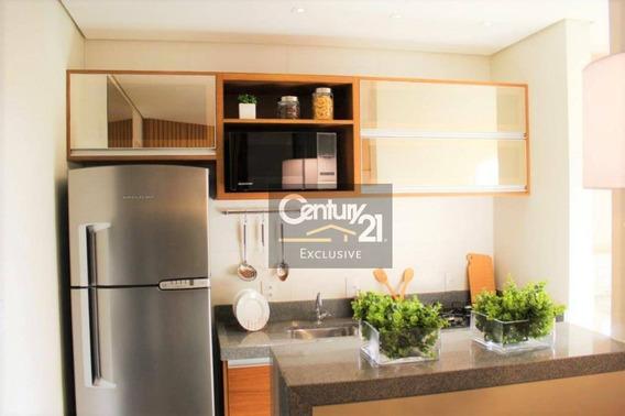 Apartamentos À Venda Em Indaiatuba A Partir De R$260.000,00 Use Seu Fgts! - Ap0201