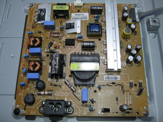 Placa Fonte Lg 39lb5800 Eax65693202(1.0)