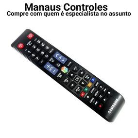 Controle Remoto Samsung Smart Nacional Novo - Original