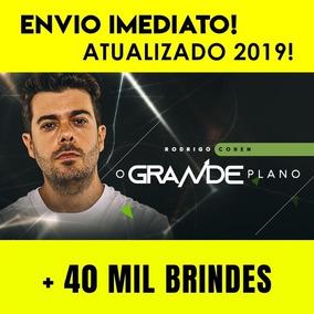 O Grande Plano 2019 - Rodrigo Cohen + 40mil Brindes