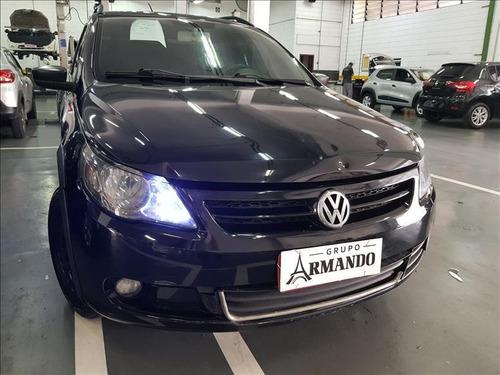 Volkswagen Saveiro 1.6 Mi Trooper Ce 8v G.v