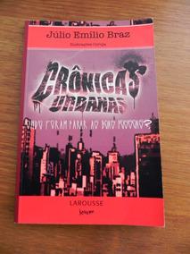 Livro: Cronicas Urbanas