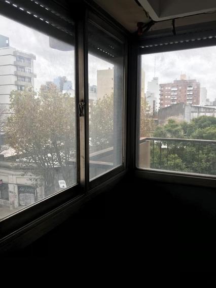 Alquiler Departamento Dos Dormitorios En La Plata