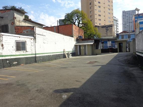 Terreno Comercial 250m² Centro - 1762-2