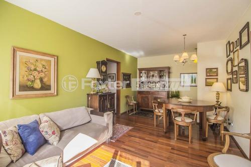 Imagem 1 de 30 de Apartamento, 3 Dormitórios, 104.816 M², Moinhos De Vento - 172000