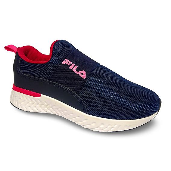 Zapato Fila Deportivo Dama Caballero Botas Gomas