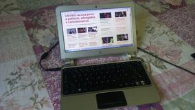 Notebook Hp Dm1-3270br, Funcionando Cooler Ruim