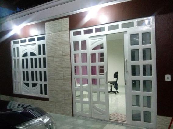 Casa Titulada Pronta Pra Financiar