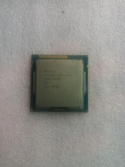 Processador I7 3770 Sem Cooler