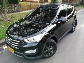 Hyundai Santa Fe Gl Mt 7pst