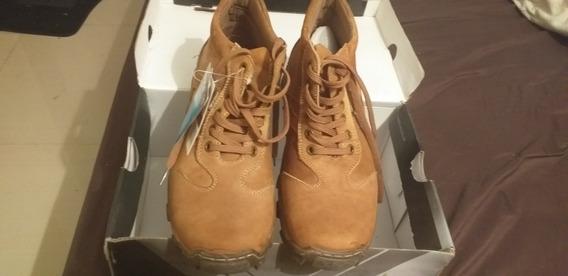 Zapato Botines Apolo Originales