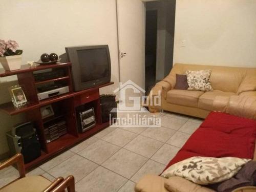 Imagem 1 de 22 de Casa Com 3 Dormitórios À Venda, 154 M² Por R$ 280.000,00 - Jardim Interlagos - Ribeirão Preto/sp - Ca1677