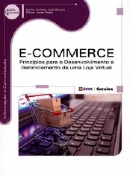 E-commerce - Erica