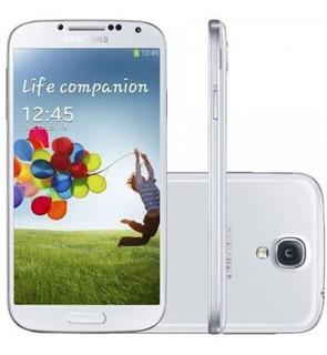 Samsung Galaxy S4 I9515 4g - Android 4.2, 13mp Mostruario