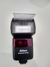 Flash Nikon Sb 600