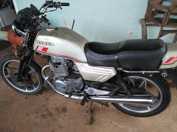 Honda Honda Cb Quatrocenta