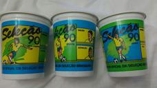 Copos Promocionais Pepsi Do Anos 90 Veja As Fotos.