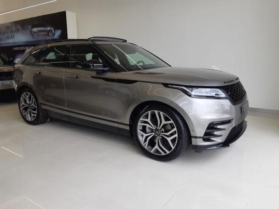 Land Rover Range Rover Velar 2.0 R-dynamic S Si4 5p 2019