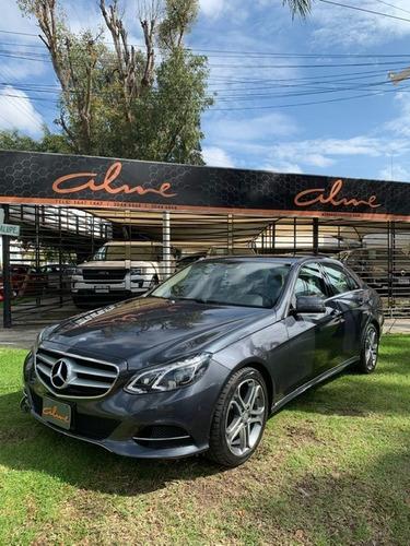 Imagen 1 de 12 de Mercedes E250 Cgi Avantgarde