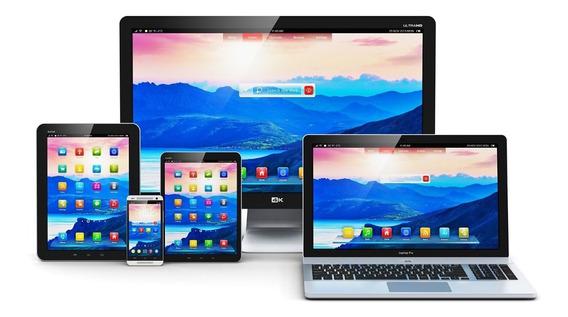 Premium Web Hosting + Email Y Ssl. Plan Anual