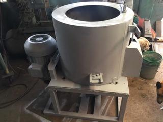 Compactadora Aglutinadora De Polietileno 25 Hp A $59,000
