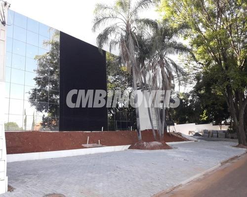 Imagem 1 de 30 de Prédio Comercial Para Alugar No Bairro Jardim Santa Genebra Em Campinas - Pr03464 - 68200529