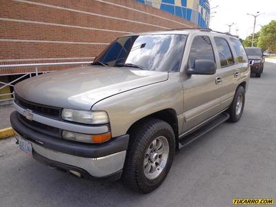 Chevrolet Grand Blazer Automático