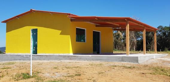 Vendo Minha Casa Com Espaço Grande Para Construir Pisci - 80
