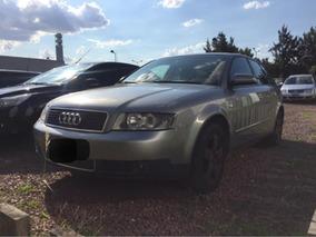Audi A4 Rural 1.9tdi Quattro Mt 2004 Hoffen Motor Haus