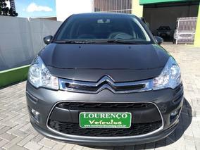 Citroën C3 1.2 Flex Tendence Completo 2018 **20mil Km**