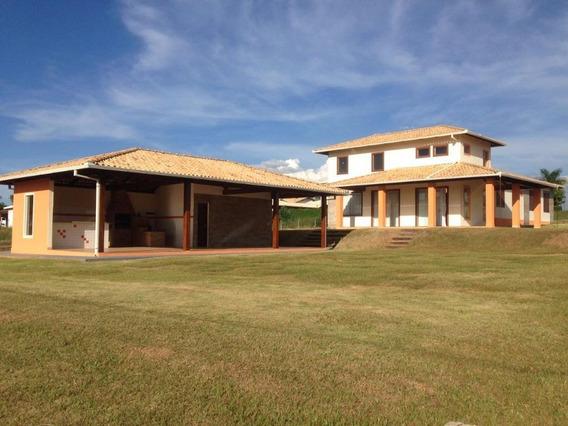 Casa À Venda No Condomínio Serra Verde Igarapé - Ibl279