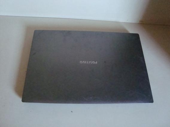 Carcaça Completa Notebook Positivo Ultra S4000