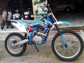 Moto Cross 250cc Nueva Tenemos Tienda En La Marina Plibre