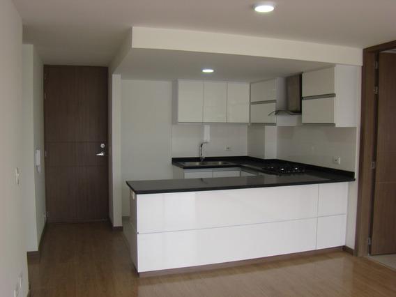 Venta Apartamento Nuevo 102m2 La Aurora (pasto)