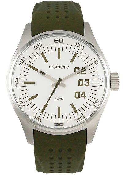 Reloj Prototype Hombre Urb-9416-3a Envio Gratis