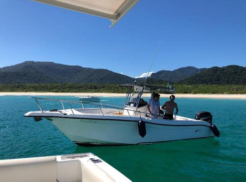 Fishing 265 Cc     Ñ Wellcraft Victory Sedna