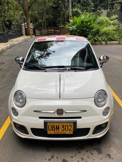 Fiat 500 Sport Mt