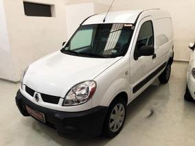 Renault Kangoo Express 1.6 16v Hi-flex 163289km