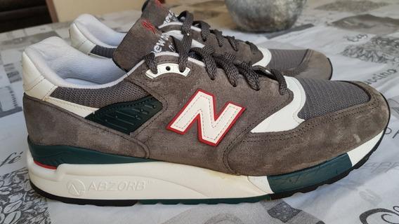 Tênis New Balance 998