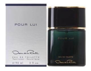 Perfume Pour Lui By Oscar De La Renta Para Hombre