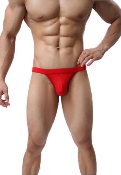 Bikini Hombre. Corte En U