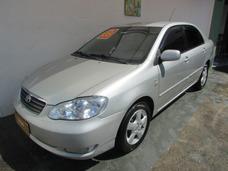 Corolla Xei 2005 Automatico.