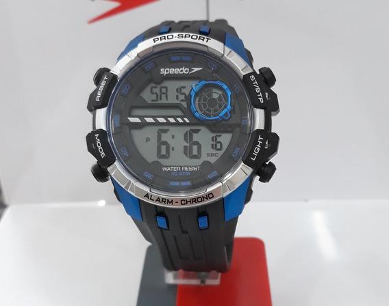 Relógio Esportivo Masculino Speedo Pro Sport 80613g0evnp1