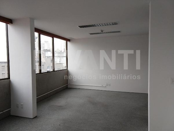 Sala Para Aluguel Em Centro - Sa004283