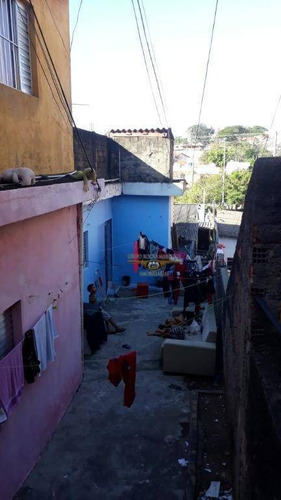 Terreno À Venda, 259 M² Por R$ 450.000,00 - Vila Ré - São Paulo/sp - Te0100