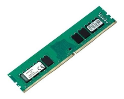 Imagem 1 de 1 de Memória 16gb 2400mhz Kingston Kvr24n17d8/16 Desktop