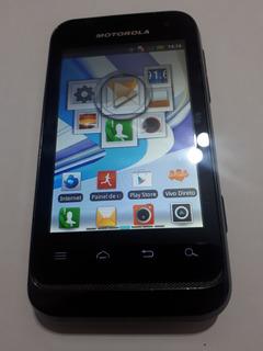 Celular Motorola Xt320 #25