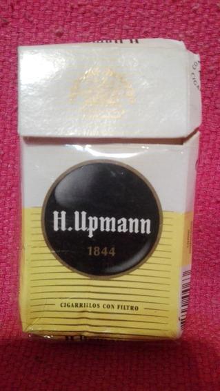 Marquilla Cubana H. Upmann