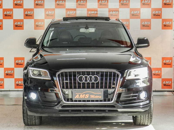 Audi Q5 3.0 Tfsi Ambition 2014