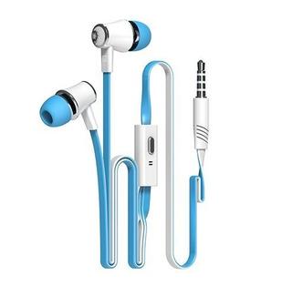 Fone De Ouvido Intrauricular Estéreo Com Microfone